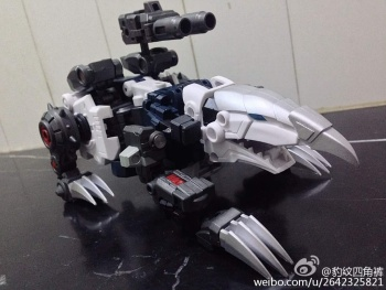 [FansProject] Produit Tiers - Jouet Saurus Ryu-oh aka Dinoking (Victory) | Monstructor (USA) - Page 2 PYh507vh