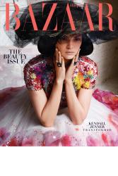 Kendall Jenner - Harper's Bazaar May 2015