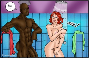 Interracial FtAi2bty