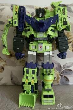 [Toyworld] Produit Tiers - Jouet TW-C Constructor aka Devastator/Dévastateur (Version vert G1 et jaune G2) - Page 6 NnKJ4zk0