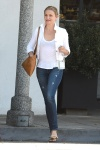 Cameron Diaz Leaves the Meche Salon in Los Angeles June 18-2015 x10