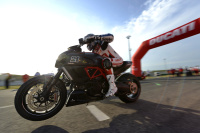 Ducati Diavel, World Ducati Week 2012