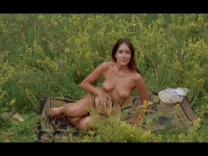 Nackt  Mariya Mironova First Love