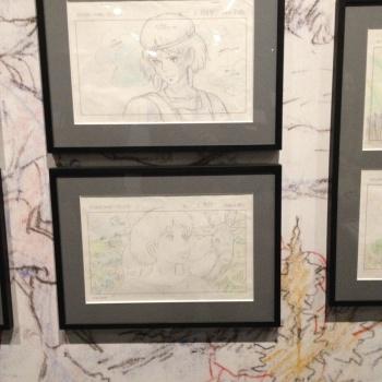Ghibli s'invite dans la Galerie Art Ludique 30DUe8pg