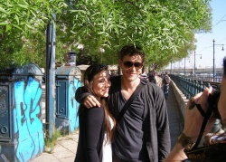 Joseph Morgan - Budapest (Hungary) - April 29, 2012 - 28xHQ M5gwiCFC