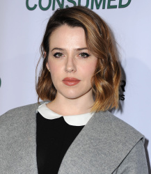 Majandra Delfino - Consumed Los Angeles Premiere @ Laemmle Music Hall in Beverly Hills - 11/11/15