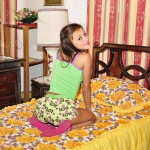 Belly Play (Ex Shiny Flowers) - New Site Belinda Set 2