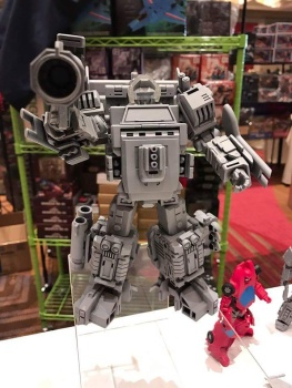 Gobots - Machine Robo ― Dessin Animé + Jouets  VshKCVFx