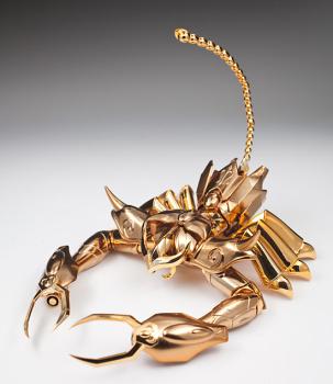 Galerie de la Myth Cloth EX du Scorpion OCE Mt92w3ZB