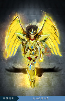Sagittarius Seiya New Gold Cloth from Saint Seiya Omega 72HnTUdi