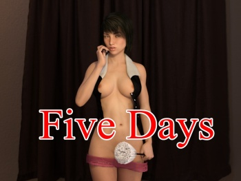 2D/3D] Porn Games Interactive XXX - Daily Update - Page 2 ...