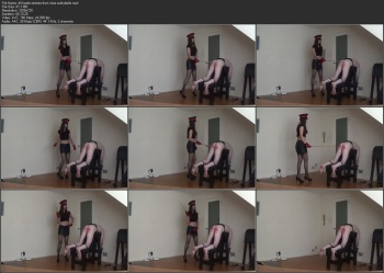 40 hards strokes from miss sultrybelle 4