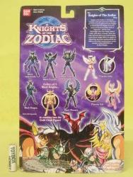 Knights of the Zodiac (Bandai)
