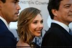 "Elizabeth Olsen - ""Wind River"" LA premiere 7/26/17"