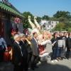 八鄉元崗村 眾聖宮重修開光典禮 K1hD2a11