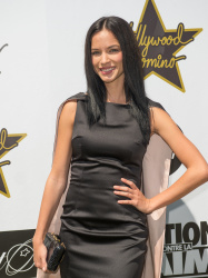 Alexis Knapp - Hollywood Domino Cannes Benefiting Action Against Hunger Nepal Earthquake Emergency Response in Cannes - 05/17/15