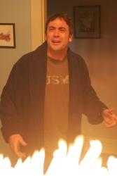 "Jared Padalecki, Jensen Ackles, Jeffrey Dean Morgan, Jim Beaver, Misha Collins, Mark Sheppard, Genevieve Padalecki, Katie Cassidy, James Patrick Stuart, Mark Pellegrino, Alona Tal, Samantha Ferris - ""Supernatural (Сверхъестественное)"",сезон 1-11, 2005-... EuclLNQl"