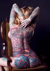 Alicia Wallace 5