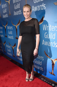 Chelsea Handler - 2017 Writers Guild Awards L.A. Ceremony in Beverly Hills - February 19th 2017