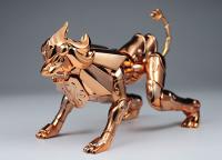 Leo Aiolia Gold Cloth ~Original Color Edition~ ActzNa1J