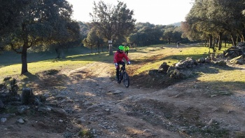 08/02/2015 El Cañón del Guadalix y su entorno AC2YydNC