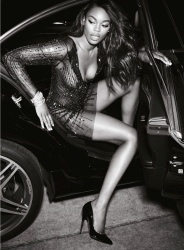Eugena Washington 9