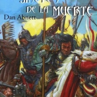 Los jinetes de la muerte – Dan Abnett