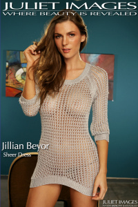 Jillian Beyor