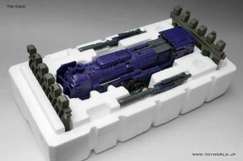 [Toyworld] Produit Tiers - Jouet TW-06 Evila Star - aka Astrotrain XpAtoTzX
