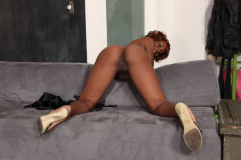 230091 - Juicy Delight black women