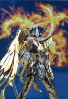 Pegasus Seiya - Sagittarius Aiolos Effect Parts Set AdxRewDc