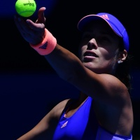 Ana Ivanovic Day 1 of the Australian Open 2015 January 19-2015 x4