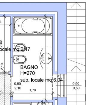 Forum Arredamento.it •Metto sia vasca che doccia?