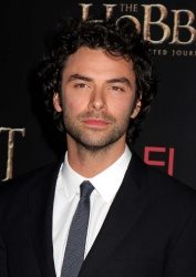 Aidan Turner - 'The Hobbit An Unexpected Journey' New York Premiere, December 6, 2012 - 50xHQ SIgbv98f