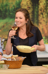 Diane Lane - The Chew: May 8th 2017