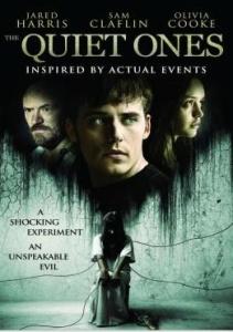 The Quiet Ones movie