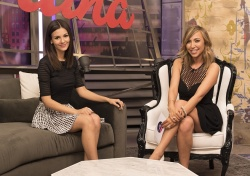 Victoria Justice -The Lowdown With Diana Madison 3/4/15