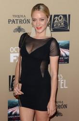 Chloe Sevigny - American Horror Story: Hotel Premiere Screening @ Regal Cinemas L.A. Live in Los Angeles - 10/03/15