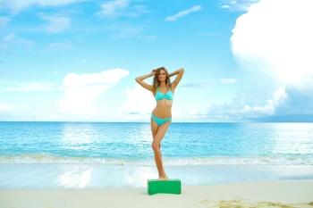 Karlie Kloss | Victoria Secret Swimwear