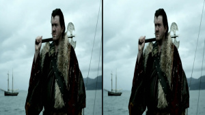 £owcy smoków / Dragon Crusaders (2011) PL.3D.HSBS.m1080p.BluRay.x264-J25 / Lektor PL