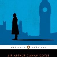 Sherlock Holmes Novelas - Arthur Conan Doyle