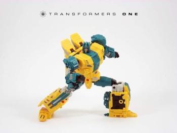 [Unique Toys] Produit Tiers - Ordin - aka Abominus MXRS5nEs