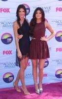 Кендалл Дженнер, фото 635. Kendall Jenner 14th Teen Choice Awards Los Angeles - July 22, 2012, foto 635