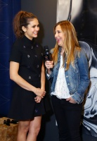"""""""The Final Girls"""" press conference at SXSW in Austin (March 14) GY40032o"""