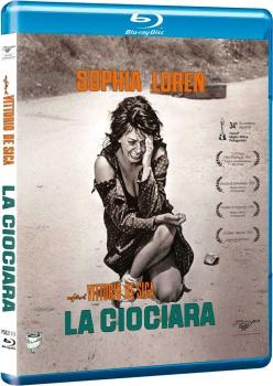 La ciociara (1960) Full Blu-Ray 30Gb AVC ITA ENG LPCM 2.0