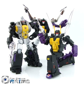 [Fanstoys] Produit Tiers - Jouet FT-12 Grenadier / FT-13 Mercenary / FT-14 Forager - aka Insecticons - Page 3 YL4fVMfk