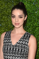 Adelaide Kane - 4th Annual CBS Television Studios Summer Soiree @ Palihouse in West Hollywood - 06/02/16