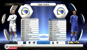 Download PES 2013 Bosnia and Herzegovinia WC2014 Kits by #Flare