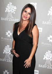 Soleil Moon Frye - 2015 Baby2Baby Gala @ 3LABS in Culver City - 11/14/15