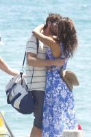 Nina Dobrev with her boyfriend Austin Stowell in Saint-Tropez (July 24) BtvYGLTq